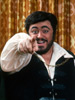 Pavarotti photo